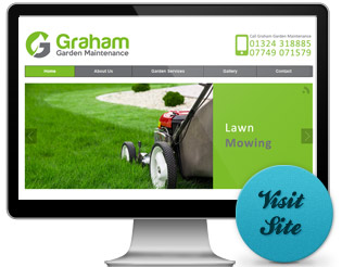 Visit the Graham Garden Maintenance Website...